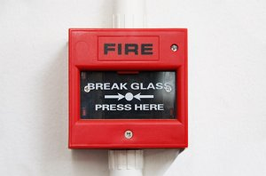 Fire Alarm in Phoenix